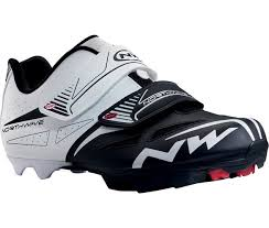 Northwave Spike Evo MTB Shoe Black