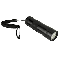 HotSpot Pets Black Light Flashlight Urine Detector for Dogs & Cats