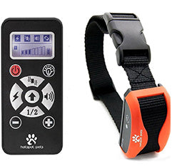 Hot SpotPets Wireless and Waterproof Dog Shock Collar With Vibration and Tone Modes Model P161