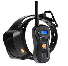 HotSpot Pets Dog Training Collar – Shock Collar with Remote & Charger