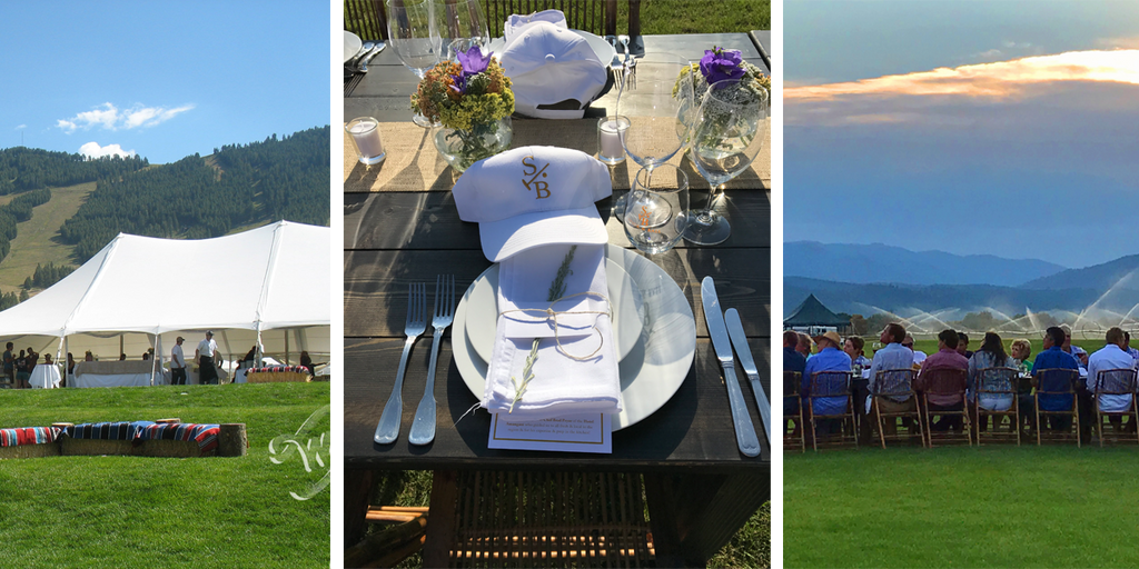Corporate Business Event Planner Event Planning Jackson Hole