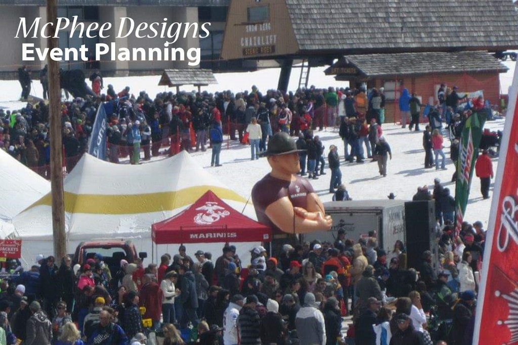 Event Planning Jackson Hole Wyoming