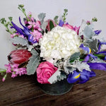 Wildness Floral Arrangement