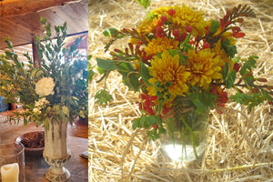 Fresh Flowers/Floral Arrangements in Jackson Hole