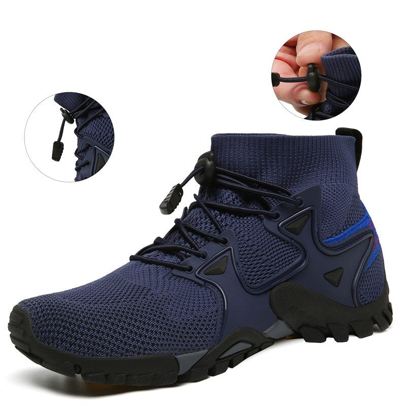 Wiipop New Breathable Lightweight Shoes