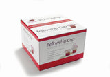 Prefilled Communion Cups by Broadman- 250 ct.
