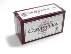 Communion Cups- Broadman
