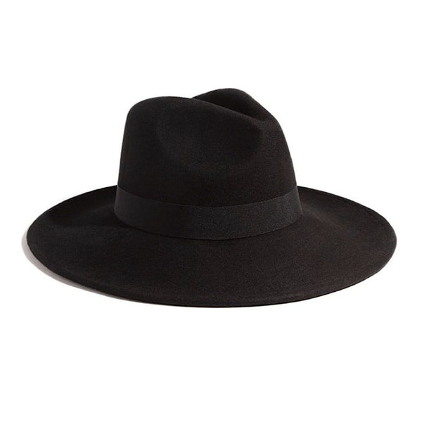"Sir Hat ""Black"""