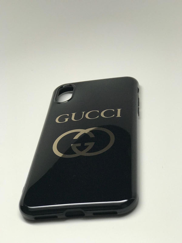 Luxury style G phone case