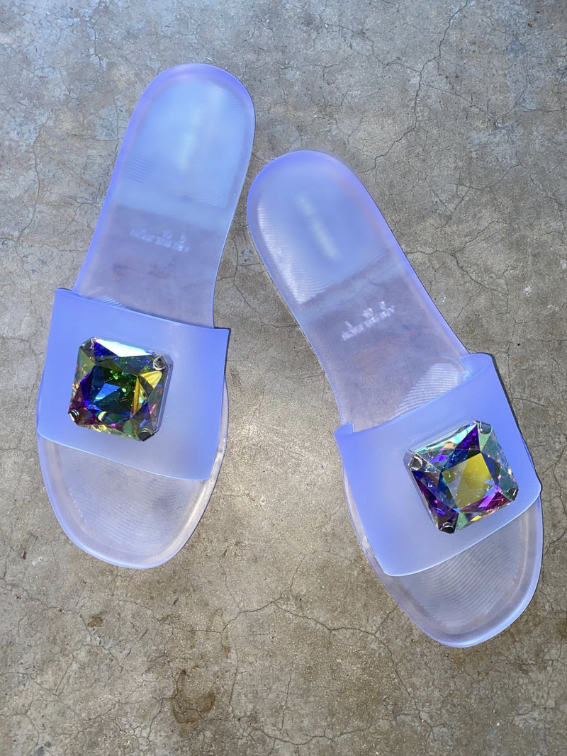 Cool Off Clear Slides