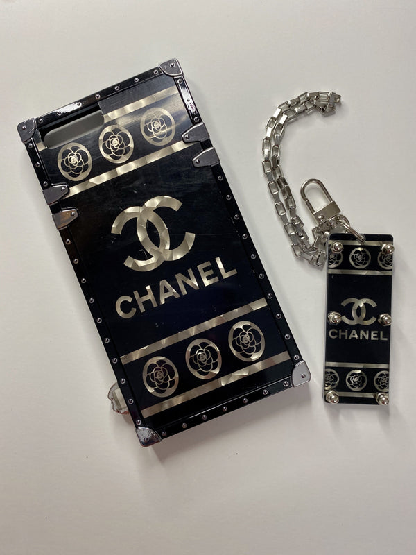 Chanel CC Trunk Case