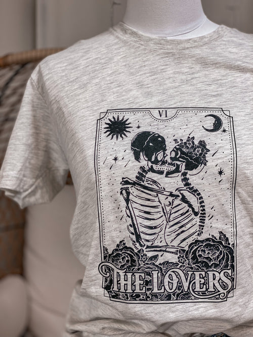 The Lovers Tee