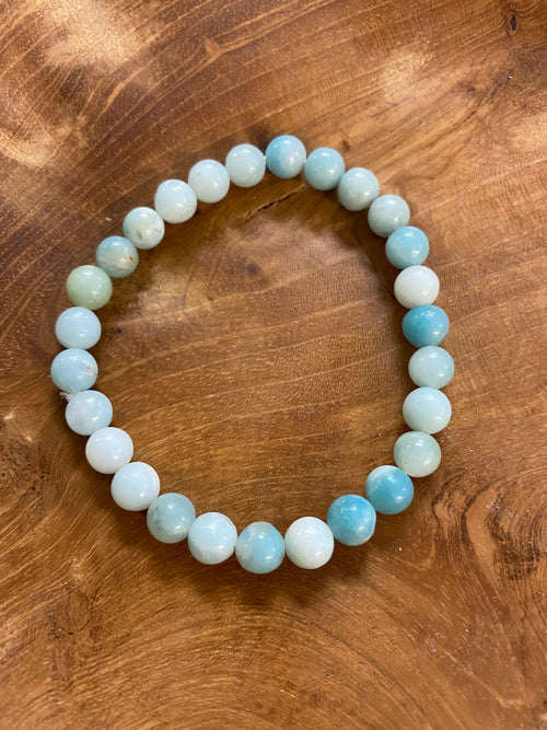 Carribean Calcite Bracelet