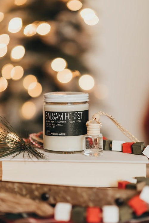 Balsam Forest | Pure Soy Candle