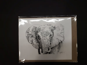"""Ella Mae"" Pencil Print Only 8x10"