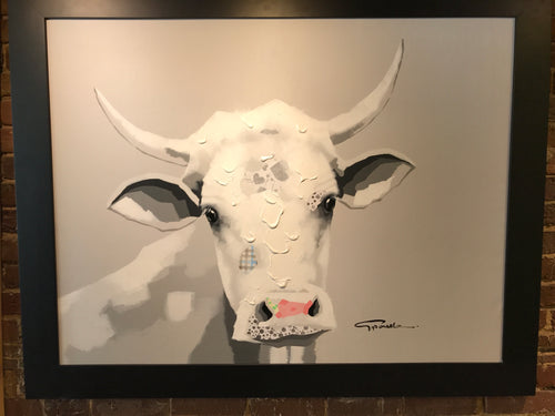 Beauty The Cow