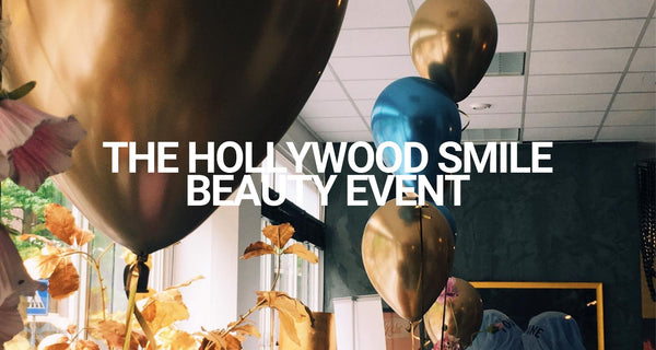 The Hollywood Smile Beauty Event