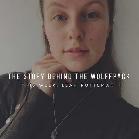 The story behind the Wolffpack Leah
