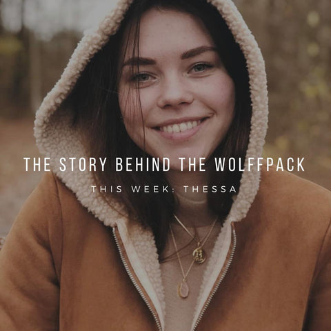 The story behind the wolffpack | Wolff Jewellery (Amsterdam)