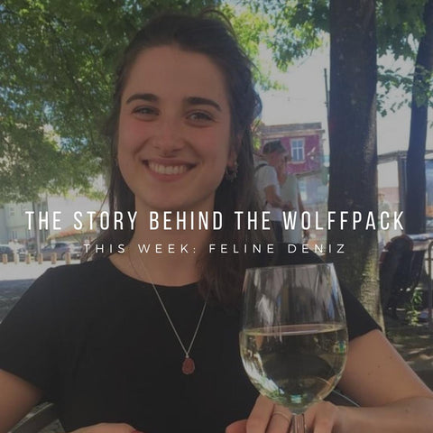 Feline Deniz The Story behind the Wolffpack