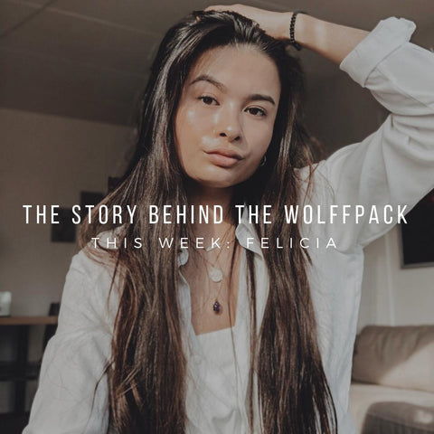 The story behind the wolffpack Felicia