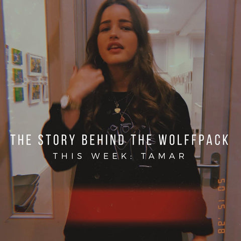 The Story behind the Wolffpack Tamar