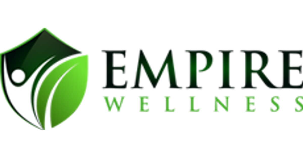 Empire Wellness CBD Skin Care coupon code