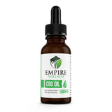 1500mg Full spectrum CBD Oil