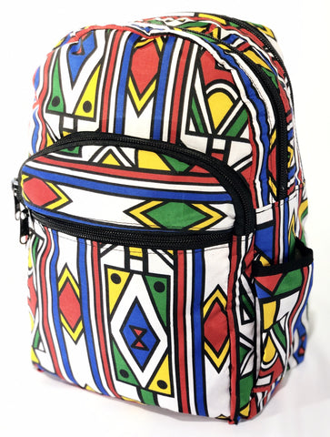 Africa Backpack