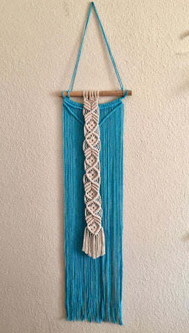 Macrame Large Wall Hanger
