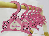 Princess Crown Closet Dividers