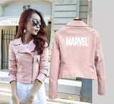 Marvel Jacket (2 colour choices)