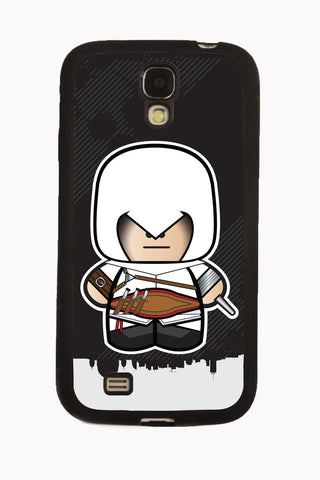 Assassins Creed Samsung Galaxy S IV Case