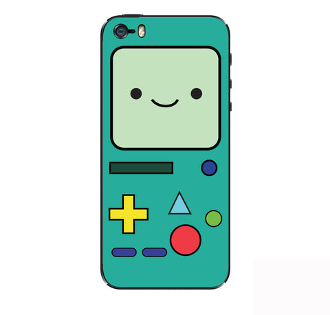 BMO iPhone Skin