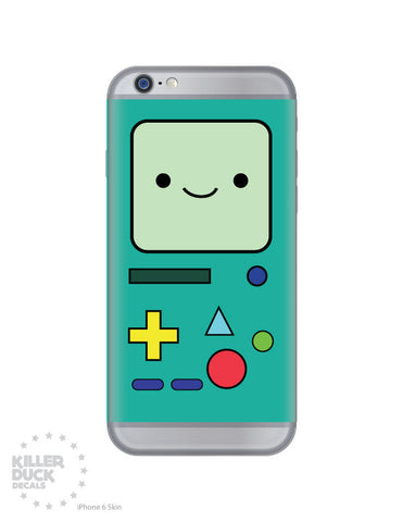 BMO iPhone 6 Skin
