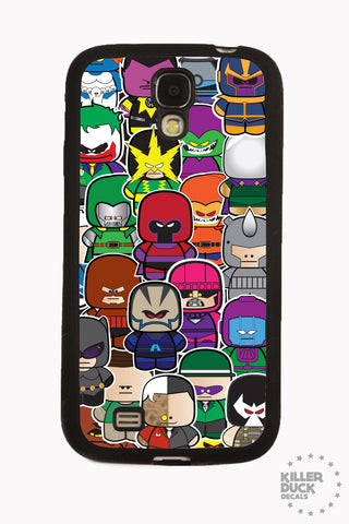Bad Guy Samsung Galaxy S IV Case