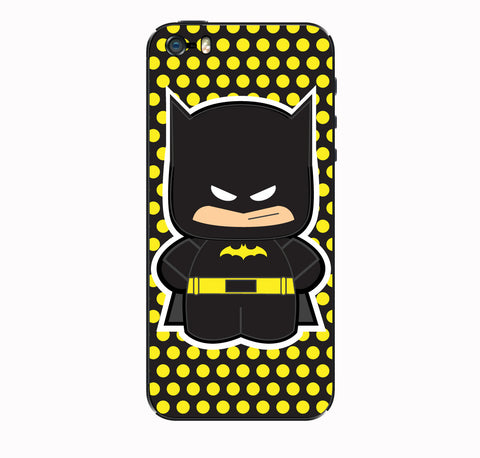Batman iPhone Skin