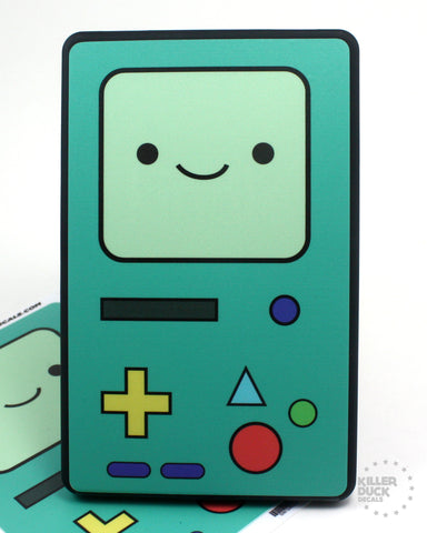 BMO Kindle Kindle Fire skin