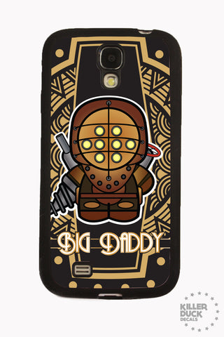 Big Daddy Samsung Galaxy S IV Case