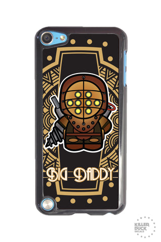 Big Daddy iPod Case