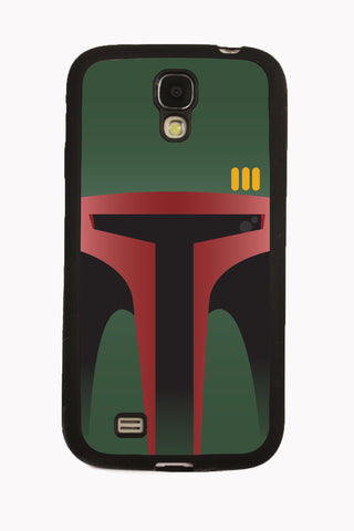 Bounty Hunter Samsung Galaxy S IV Case