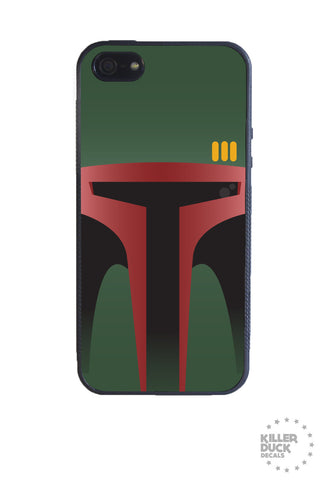 Bounty Hunter iPhone Case