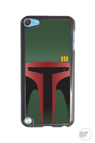 Bounty Hunter iPod Case