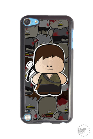 Daryl iPod Case