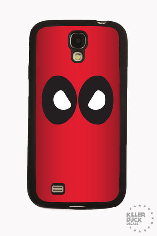 Deadpool Samsung Galaxy S IV Case