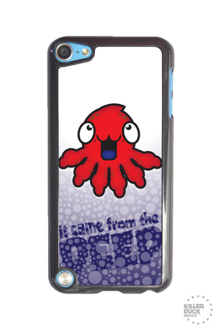 It Came from the Deep iPod Case