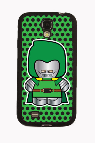 Dr Doom Samsung Galaxy S IV Case