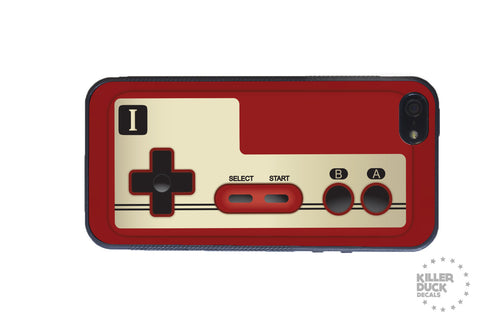 Famicon iPhone Case