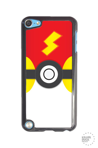 Fastball iPod Case