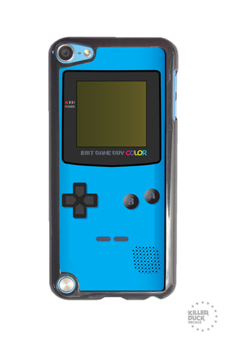 Gameboy Color Blue iPod Case